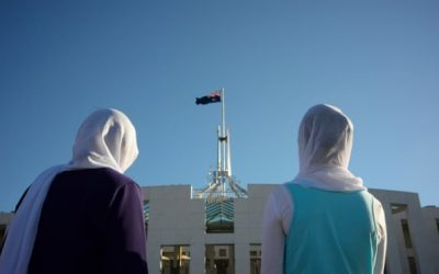 Australian government's strategy of vilifying Muslims can be used against all of us