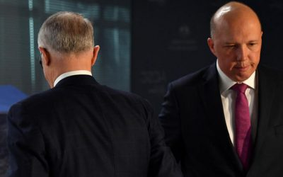 The prospect of PM Peter Dutton should be our wake-up call