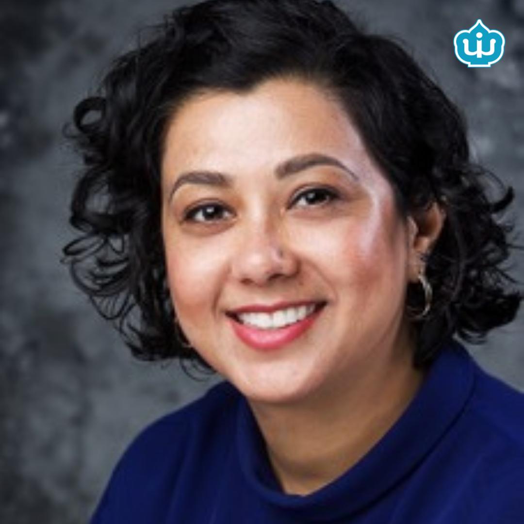 Sahar Zaidi